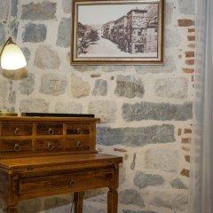 Hotel Villa Duomo удобства в номере фото 4