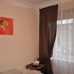 Отель Orange Studio Литва, Клайпеда - отзывы, цены и фото номеров - забронировать отель Orange Studio онлайн комната для гостей фото 3