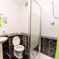 Whiteleaf Hotel ванная