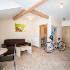 Hotel Weingarten Кальдаро-сулла-Страда-дель-Вино комната для гостей фото 3