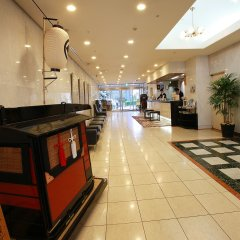 Asakusa Central Hotel интерьер отеля фото 3
