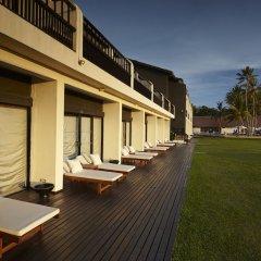 Отель Ekho Surf Шри-Ланка, Бентота - отзывы, цены и фото номеров - забронировать отель Ekho Surf онлайн балкон