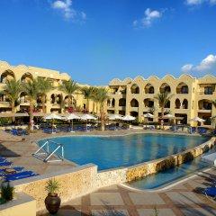 Отель Solymar Makadi Sun бассейн