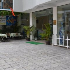 Отель River View Hotel Вьетнам, Хюэ - отзывы, цены и фото номеров - забронировать отель River View Hotel онлайн парковка