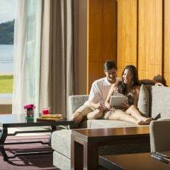 Отель Phuket Panwa Beachfront Resort спа