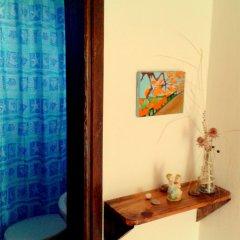 Гостевой Дом Dionysos Lodge в номере