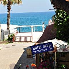 Sevil Hotel Турция, Сиде - отзывы, цены и фото номеров - забронировать отель Sevil Hotel онлайн фото 8