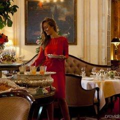 Hotel Ritz Мадрид питание