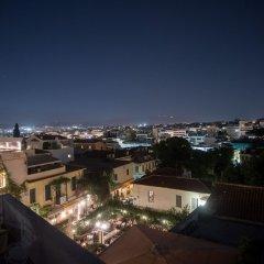 Отель Acro And Polis Афины фото 2