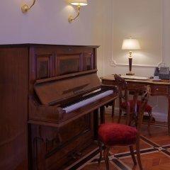 Гостиница Савой удобства в номере фото 2