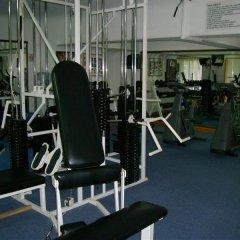 Отель Canto del Sol Plaza Vallarta Beach & Tennis Resort - Все включено фитнесс-зал фото 3