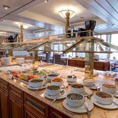 Отель OnRiver Hotels - MS Cezanne питание