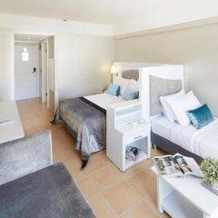 Отель SunConnect Grand Ideal Premium - All Inclusive комната для гостей фото 3