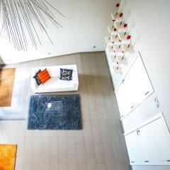 Отель Ona Living Barcelona Испания, Оспиталет-де-Льобрегат - 1 отзыв об отеле, цены и фото номеров - забронировать отель Ona Living Barcelona онлайн интерьер отеля фото 3