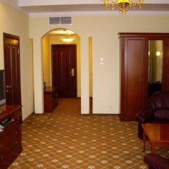 Гостиница Ревиталь Парк удобства в номере фото 2