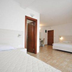 Отель TATJANA Будва комната для гостей