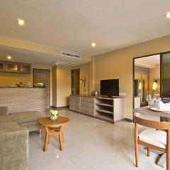 Отель Green Park Resort Таиланд, Паттайя - - забронировать отель Green Park Resort, цены и фото номеров комната для гостей фото 4