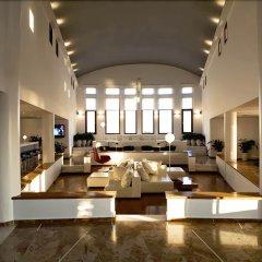 Отель The Majestic Hotel Греция, Остров Санторини - отзывы, цены и фото номеров - забронировать отель The Majestic Hotel онлайн интерьер отеля фото 2