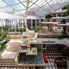 Отель Muthu Oura Praia Hotel Португалия, Албуфейра - 1 отзыв об отеле, цены и фото номеров - забронировать отель Muthu Oura Praia Hotel онлайн