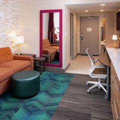 Отель Home2 Suites by Hilton Columbus/West, OH США, Колумбус - отзывы, цены и фото номеров - забронировать отель Home2 Suites by Hilton Columbus/West, OH онлайн фото 5