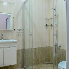 Отель East Legend Panorama ванная