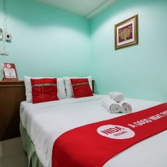 Отель NIDA Rooms Prapha 61 Don Muang комната для гостей фото 2