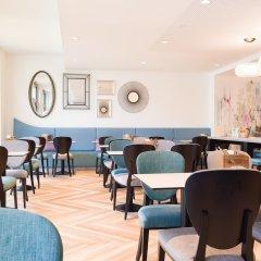 Отель niu Franz Австрия, Вена - отзывы, цены и фото номеров - забронировать отель niu Franz онлайн питание