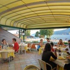 Отель Camping Villaggio Isolino Италия, Вербания - отзывы, цены и фото номеров - забронировать отель Camping Villaggio Isolino онлайн питание