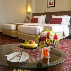 Ambassador Bangkok Hotel Бангкок в номере фото 2