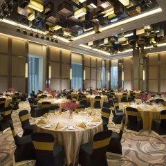 Отель Hilton Sukhumvit Bangkok Таиланд, Бангкок - отзывы, цены и фото номеров - забронировать отель Hilton Sukhumvit Bangkok онлайн помещение для мероприятий
