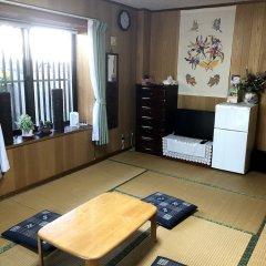 Отель Minshuku Shizu Центр Окинавы интерьер отеля фото 3