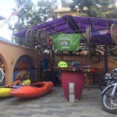 Отель The Sparkling Turtle Backpackers Hostel Непал, Катманду - отзывы, цены и фото номеров - забронировать отель The Sparkling Turtle Backpackers Hostel онлайн фото 3
