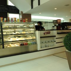 Bkk Home 24 Boutique Hotel Бангкок питание
