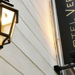 Отель VERNEUIL Париж интерьер отеля