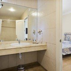 Hotel Best Osuna Мадрид ванная
