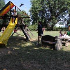 Отель Antico Casale Сарцана детские мероприятия фото 2