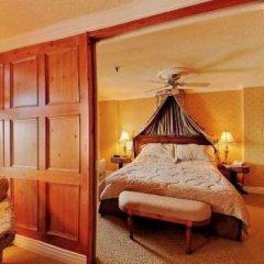 Отель Dalton Hotel And Suites Канада, Виктория - отзывы, цены и фото номеров - забронировать отель Dalton Hotel And Suites онлайн комната для гостей фото 2