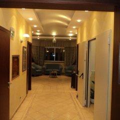 Hotel La Fonte Озимо интерьер отеля фото 2
