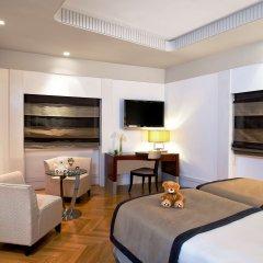 Отель Melia Genova комната для гостей фото 4