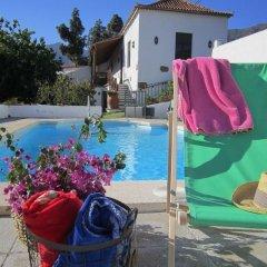 Отель Casa Rural La Montañeta бассейн фото 3