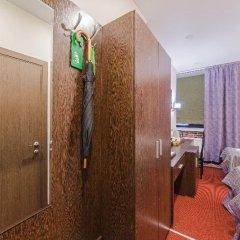 Гостиница Atman 3* Стандартный номер с различными типами кроватей фото 14