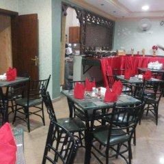Al Qidra Hotel & Suites Aqaba питание фото 2