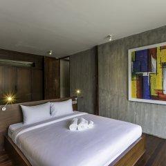 Отель Into The Forest Resort комната для гостей фото 3