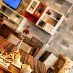 Отель Chakra Suites Levent гостиничный бар
