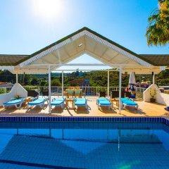 Sisyphos Hotel Турция, Патара - отзывы, цены и фото номеров - забронировать отель Sisyphos Hotel онлайн бассейн фото 2