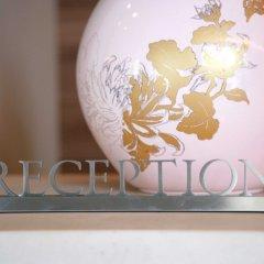 Отель Gracery Tamachi Hotel Япония, Токио - отзывы, цены и фото номеров - забронировать отель Gracery Tamachi Hotel онлайн фото 10