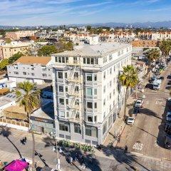 Отель Air Venice on the Beach США, Лос-Анджелес - отзывы, цены и фото номеров - забронировать отель Air Venice on the Beach онлайн фото 4