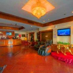 New Penninsula Hotel детские мероприятия фото 2