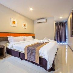 Отель Cubic Pratunam комната для гостей фото 5