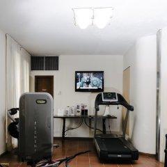 Hotel Palazzo Ricasoli фитнесс-зал
